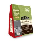 ACANA GRASSLANDS for cats 340г.