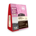 ACANA. LAMB & OKANAGAN APPLE 11,4 кг